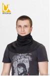 Термобелье унисекс шарф с пелериной U5015А