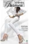 Теплые леггинсы  Cotton лосины