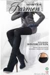Теплые зимние колготки  Wintercotton VitaBassa