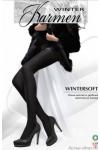 Теплые зимние колготки  Wintersoft