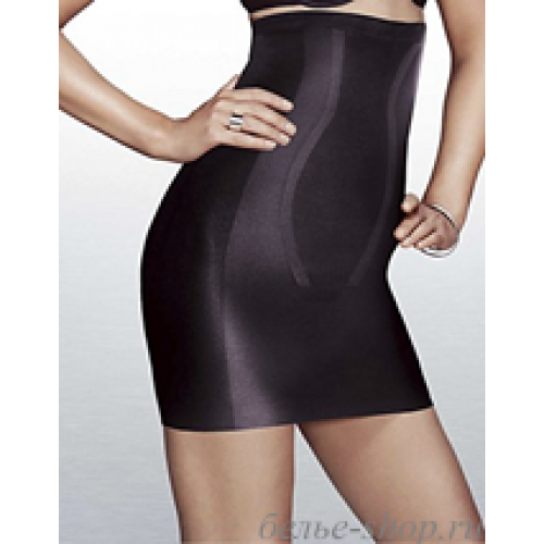 b88a8c0c732f Корректирующая юбка Meidenform линия Flexees, с высокой талией арт.1114