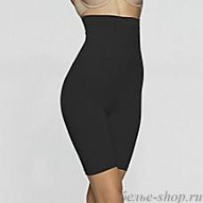 Бесшовные панталоны Shiny Collection MAIDENFORM с высокой талией 12433