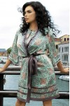 Классический халат кимоно Mia-Mia арт 15037