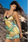 платье комбинация Mia-Mia арт15044