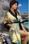 Классический халат кимоно Mia-Mia арт 15047