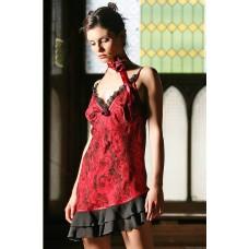 платье комбинация Mia-Mia арт 5556