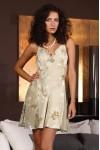 платье комбинация Mia-Mia арт5761