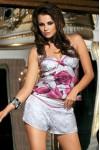 комплект домашней одежды  Mia-Mia арт 5782